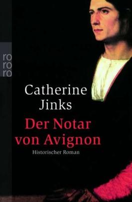 Der Notar von Avignon