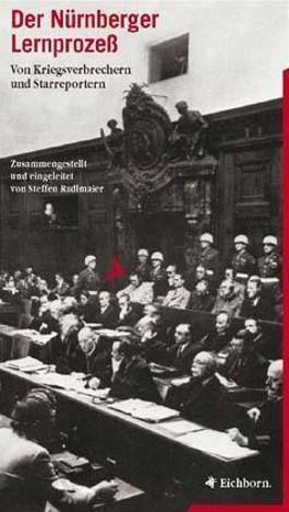Der Nürnberger Lernprozess