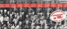 Der Nürnberger Prozeß gegen die Hauptkriegsverbrecher, 23 Tle. m. Index in 12 Bdn.