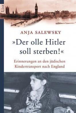 Der olle Hitler soll sterben!