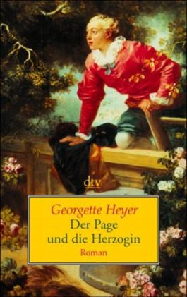 Der Page und die Herzogin