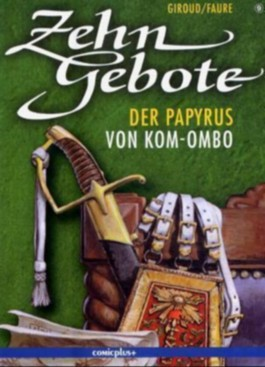 Der Papyrus von Kom-Ombo