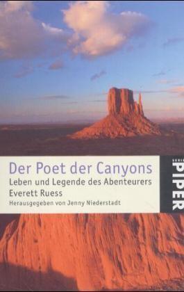 Der Poet der Canyons