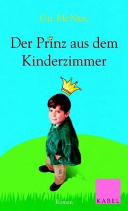 Der Prinz aus dem Kinderzimmer