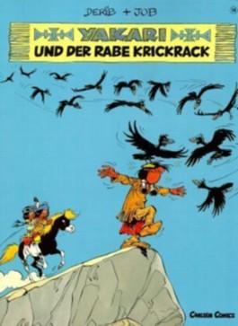 Der Rabe Krickrack
