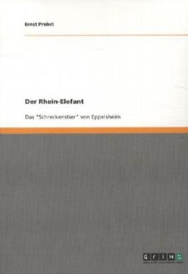 Der Rhein-Elefant