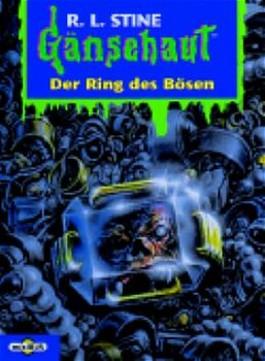 Der Ring des Bösen