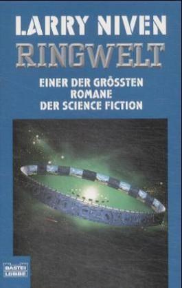 Der Ringwelt-Zyklus / Ringwelt