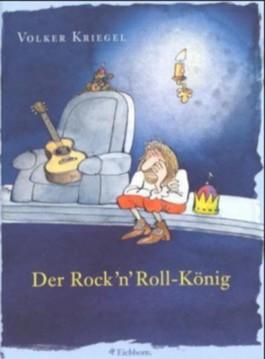 Der Rock'n'Roll-König