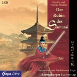 Der Rubin des Samurai