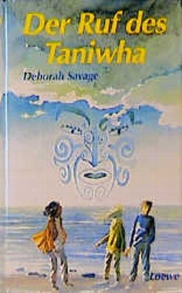 Der Ruf des Taniwha