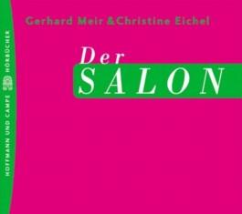 Der Salon, 3 Audio-CDs