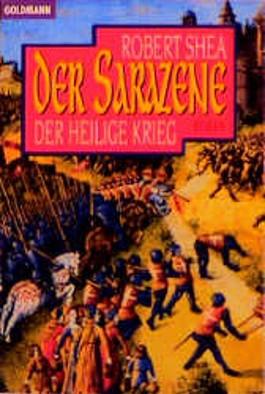 Der Sarazene. Tl.2
