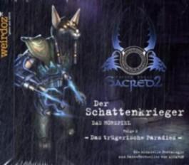 Der Schattenkrieger - Das trügerische Paradies