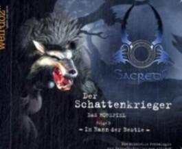 Der Schattenkrieger - Im Bann der Bestie