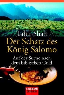Der Schatz des König Salomo