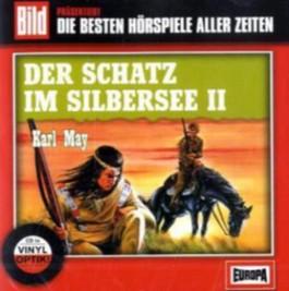 Der Schatz im Silbersee II, 1 Audio-CD