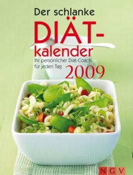 Der schlanke Diät Kalender 2009