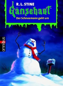 Der Schneemann geht um