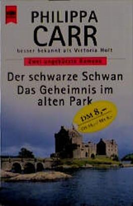 Der schwarze Schwan. Das Geheimnis im alten Park