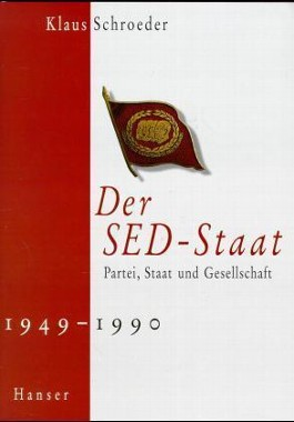 Der SED-Staat