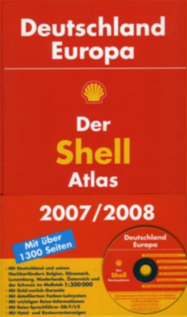 Der Shell Atlas 2007/2008