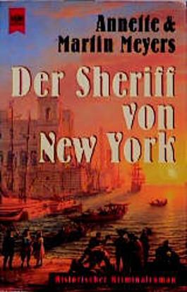 Der Sheriff von New York