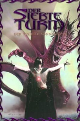 Der Siebte Turm -  Der violette Sonnenschein