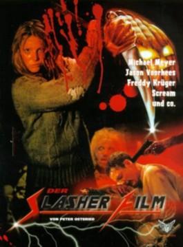Der Slasherfilm