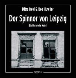Der Spinner von Leipzig