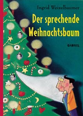 Der sprechende Weihnachtsbaum