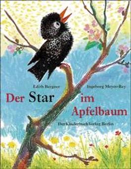 Der Star im Apfelbaum