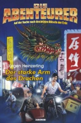 Der starke Arm des Drachen