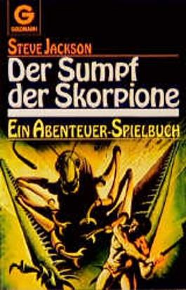 Der Sumpf der Skorpione