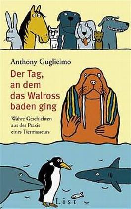 Der Tag, an dem das Walross baden ging