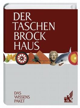 Der Taschen-Brockhaus