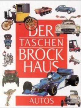 Der Taschen Brockhaus / Autos