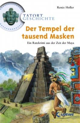 Der Tempel der tausend Masken