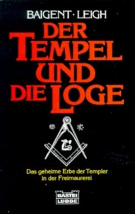 Der Tempel und die Loge