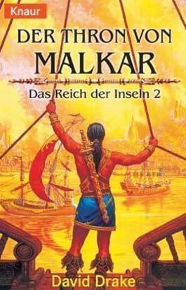 Der Thron von Malkar