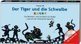 Der Tiger und die Schwalbe