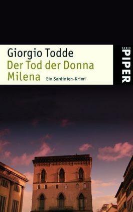 Der Tod der Donna Milena