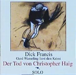 Der Tod von Christopher Haig