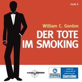 Der Tote im Smoking