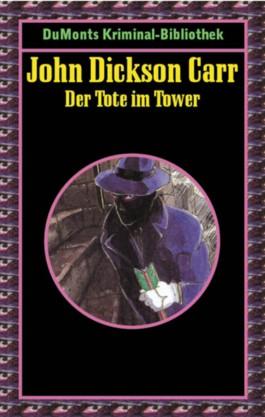 Der Tote im Tower