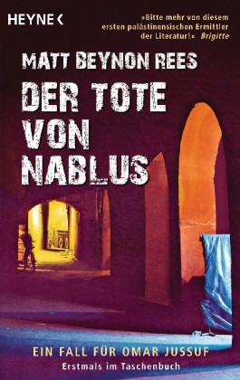 Der Tote von Nablus