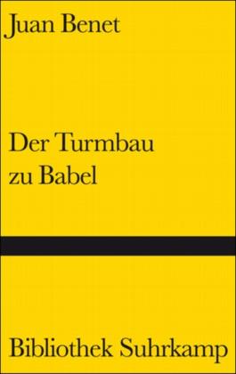 Der Turmbau zu Babel