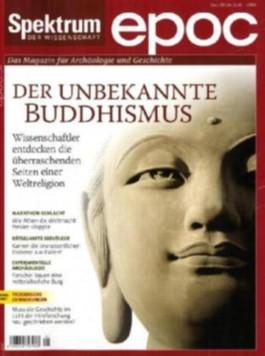 Der unbekannte Buddhismus