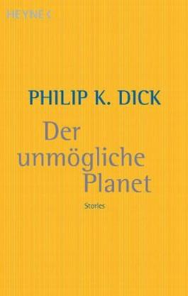 Der unmögliche Planet