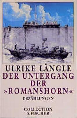Der Untergang der 'Romanshorn'